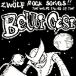 "Belli Cosi - ""Zwolf rock songs"" MC/CDr  2000"