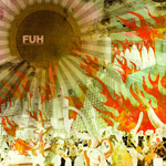 "Fuh - ""Dancing Judas"" CD digipack  2010"