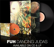 Fuh - dancing judas