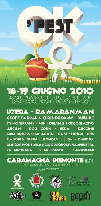 OK Fest 2010